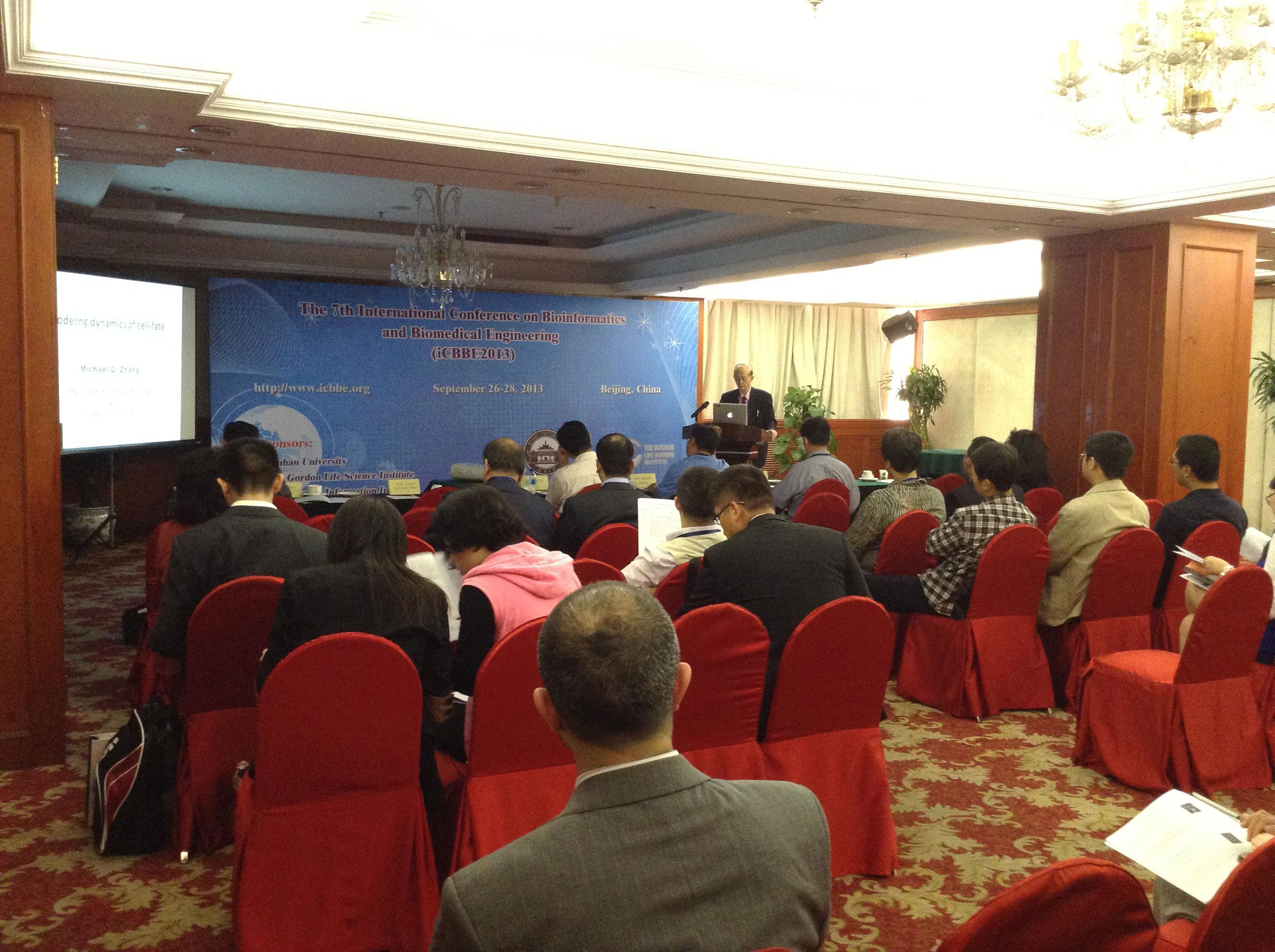 Opening Ceremony-Prof. Chou