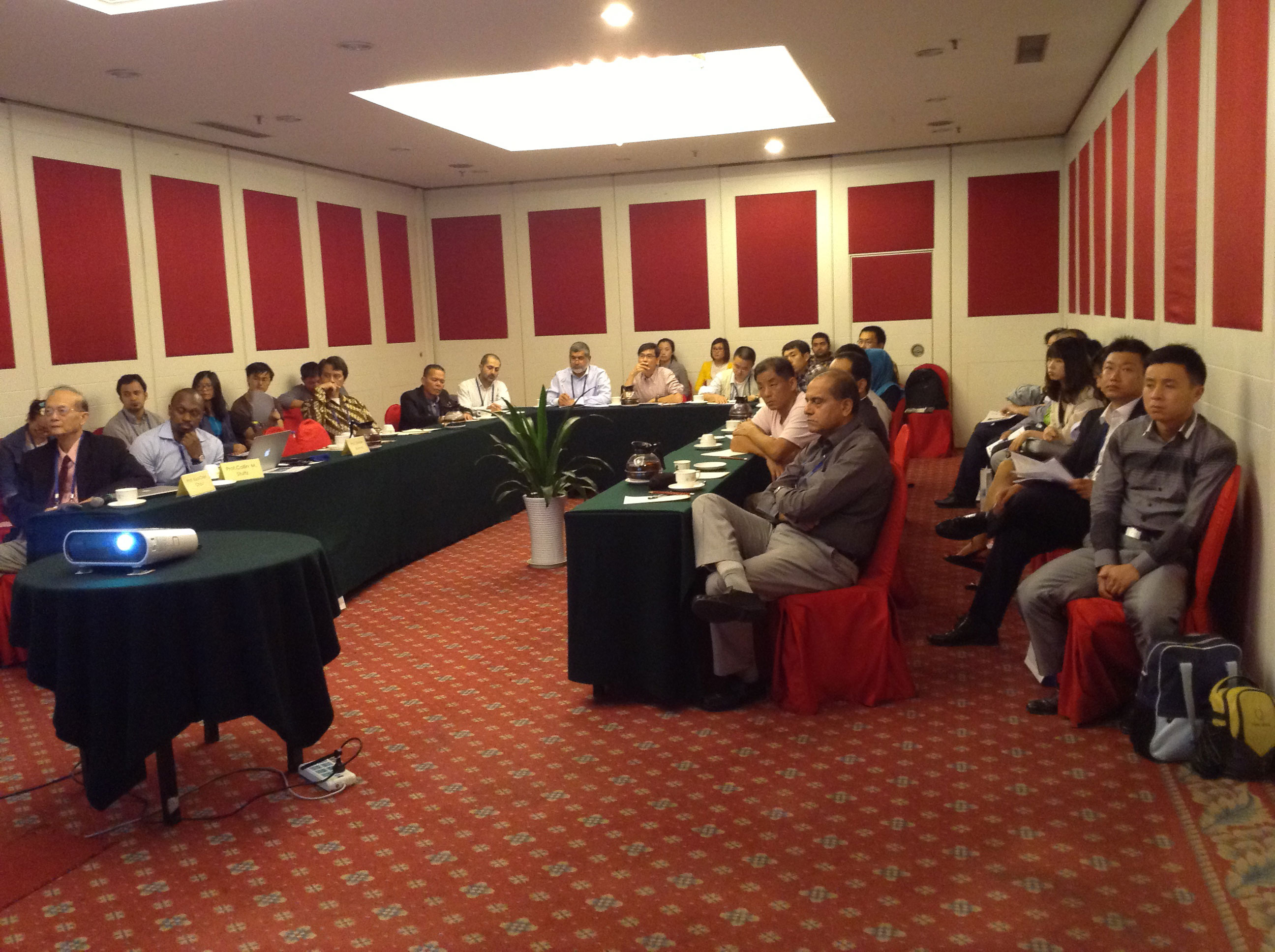 Plenary Session B